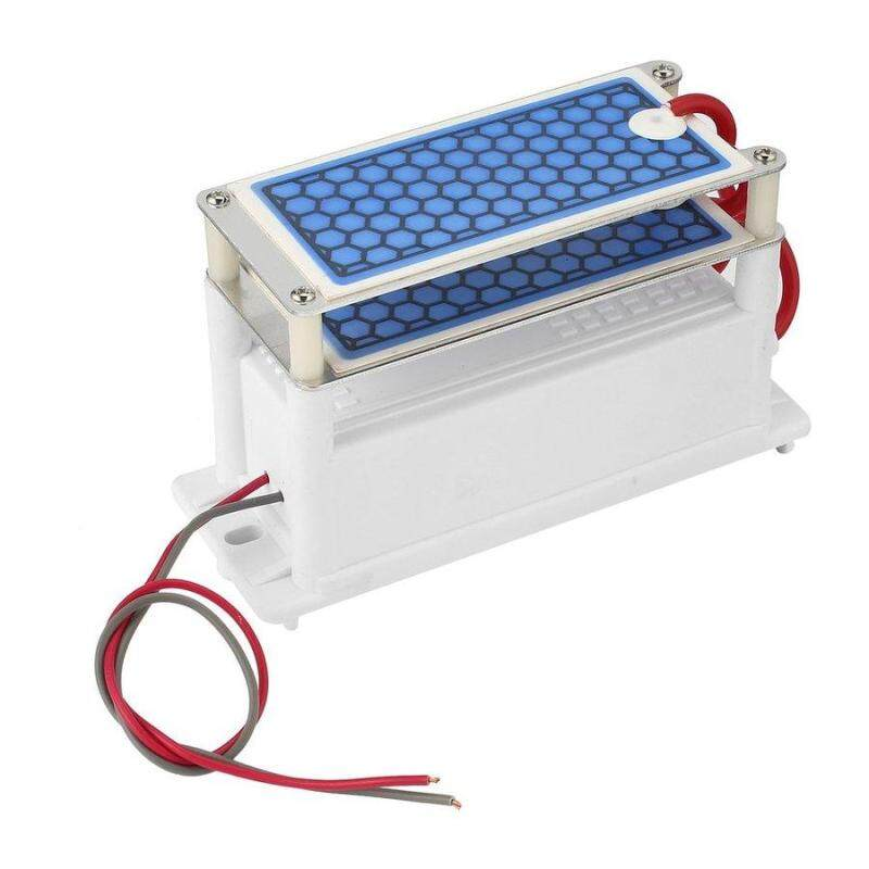 Crazy Deal 110V 7g/h Mini Ozone Generator Integrated Ceramic Plate Air Ozonizer Machine Singapore