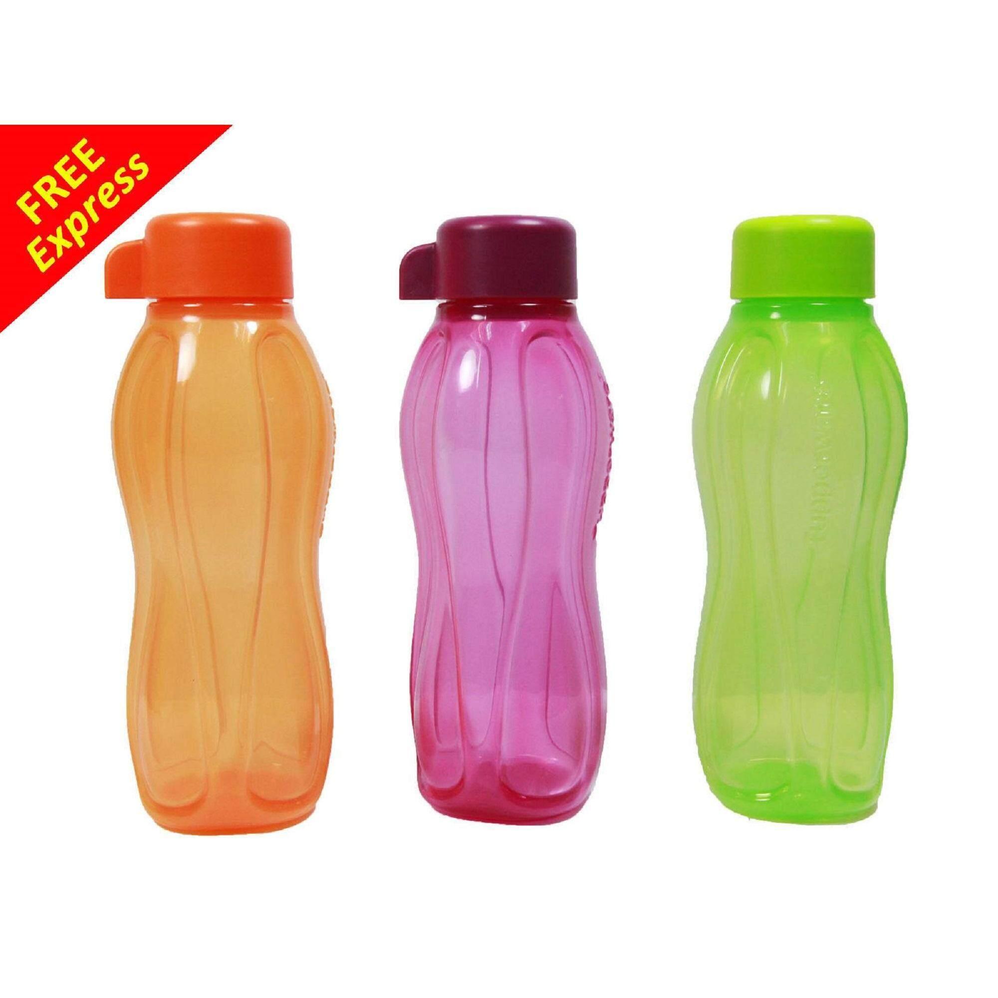Tupperware Eco Bottle (3) 310ml