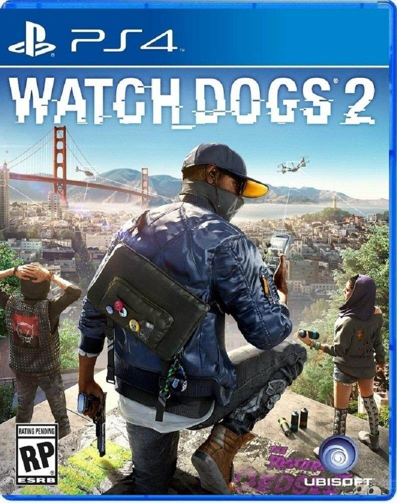 Features Ps4 Watch Dogs 2 R3 Eng Dan Harga Terbaru Info Sony Playstation Injustice R2