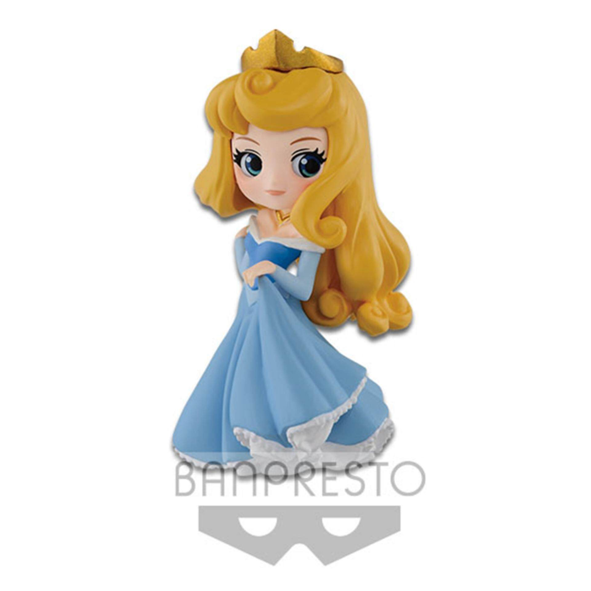 Banpresto Q Posket Disney Princess Petit Figure Aurora