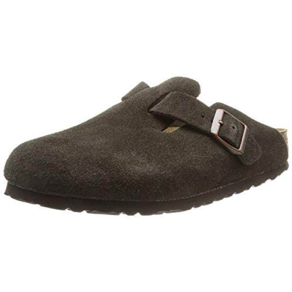 ada9fd44f6005a Birkenstock Boston Men Shearling price in Singapore