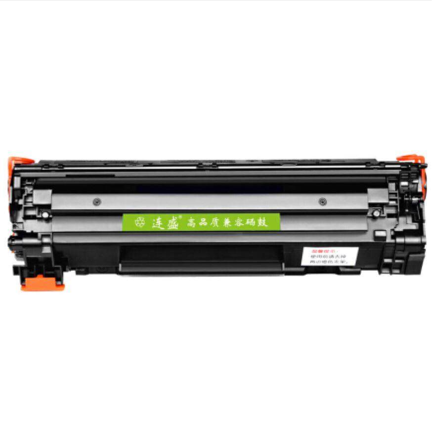 Liansheng 3000 Halaman Laser Kartrid Toner CE278A untuk HP dan Printer Canon