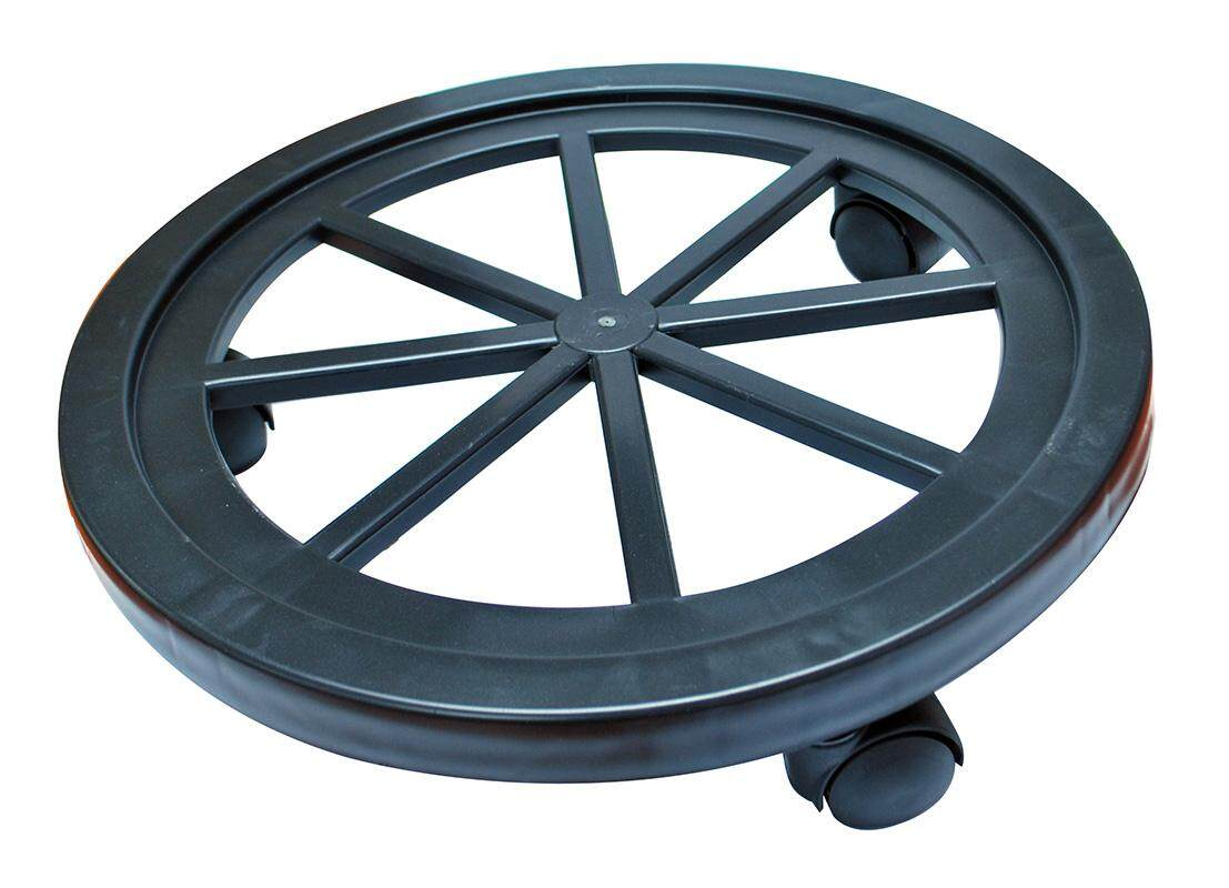 Winsir Plastic Gas Roller Base 3 Wheel