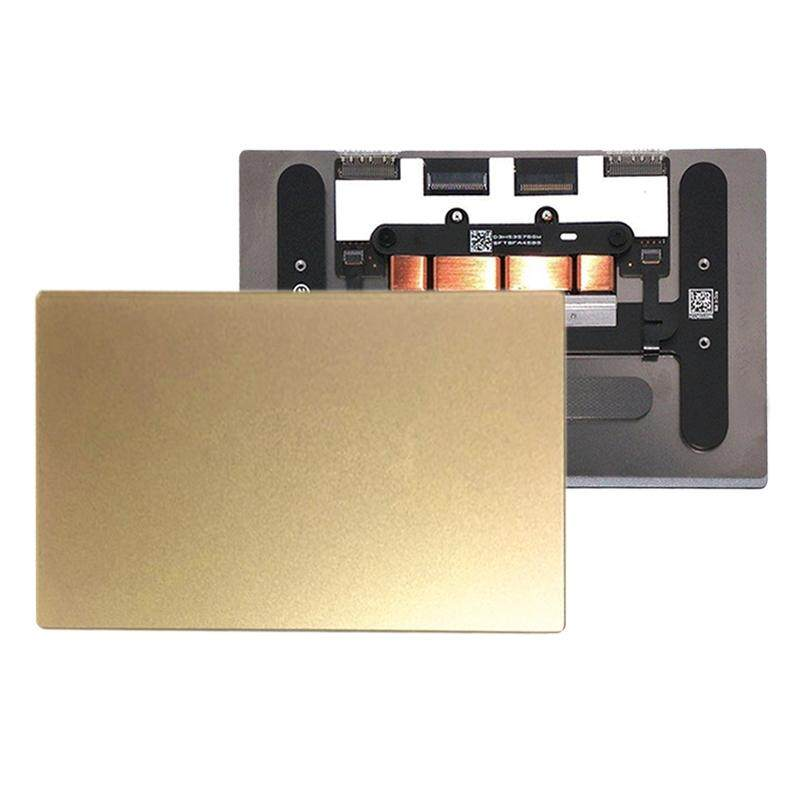 for Macbook Retina A1534 12 inch (Early 2016) Touchpad(Gold)
