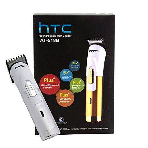Trimmers, Groomers & Clippers