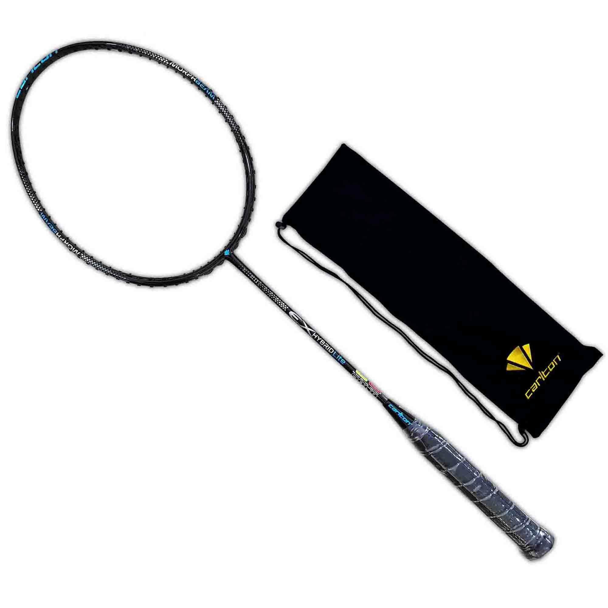 Carlton Badminton Racket Ex-Hybird Lite
