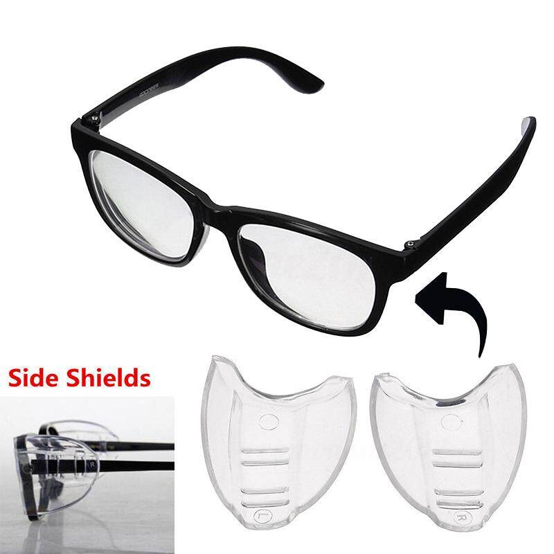 ... FC Universal Flexible Side Shields Safety Glasses Goggles Eye Protection 1 Pair leg width below 10mm ...