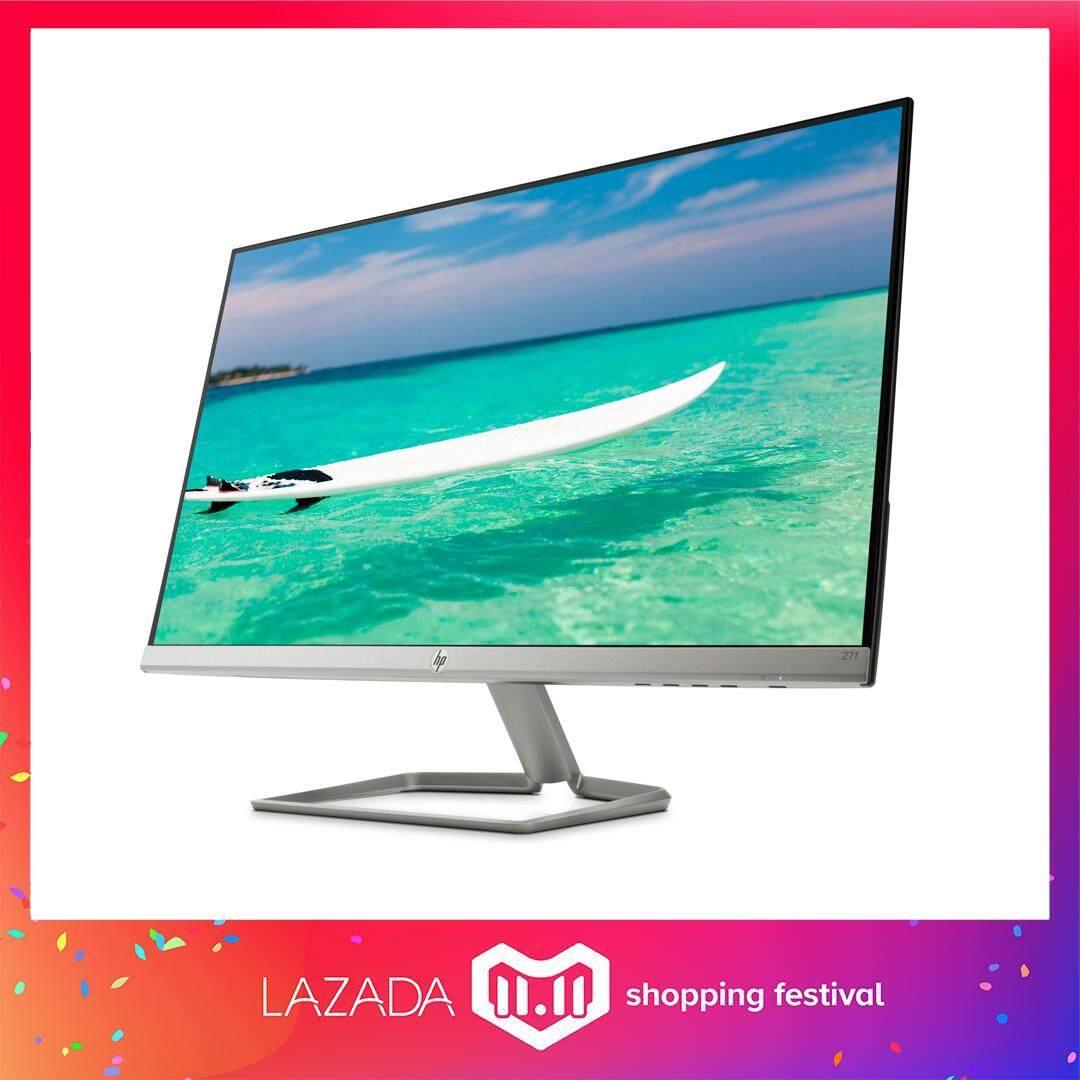 HP 27f 27-Inch IPS Full HD LED Backlit Monitor