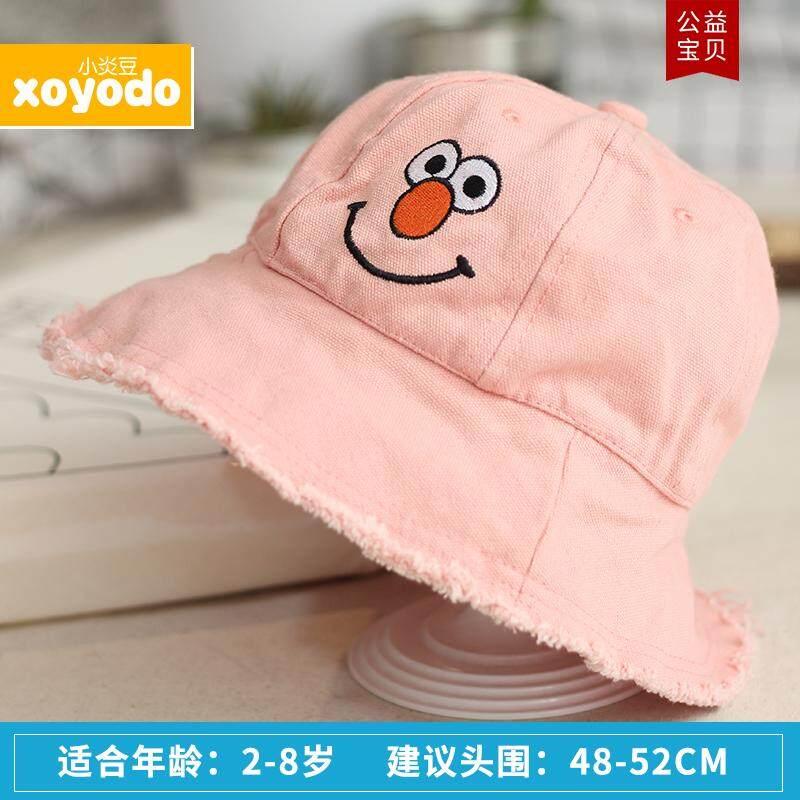 ดวงอาทิตย์เกาหลีฤดูใบไม้ผลิและเด็กชายสาวถังหมวกเด็กหมวก (2-8 ปี (เส้นรอบวงศีรษะ 48-52 Cm) + เจียงหวาง).