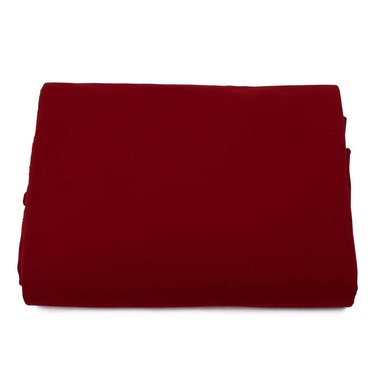 9ft (380cm)worsted Billiard Pool Table Cloth Billiard Felt With Cushion Rail By Channy.