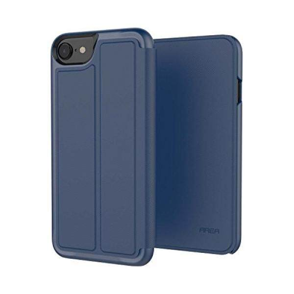 Sarung Telepn Seluler iPhone 8 Case iPhone 7 Case, area Incipio Ultra Tipis 4.7