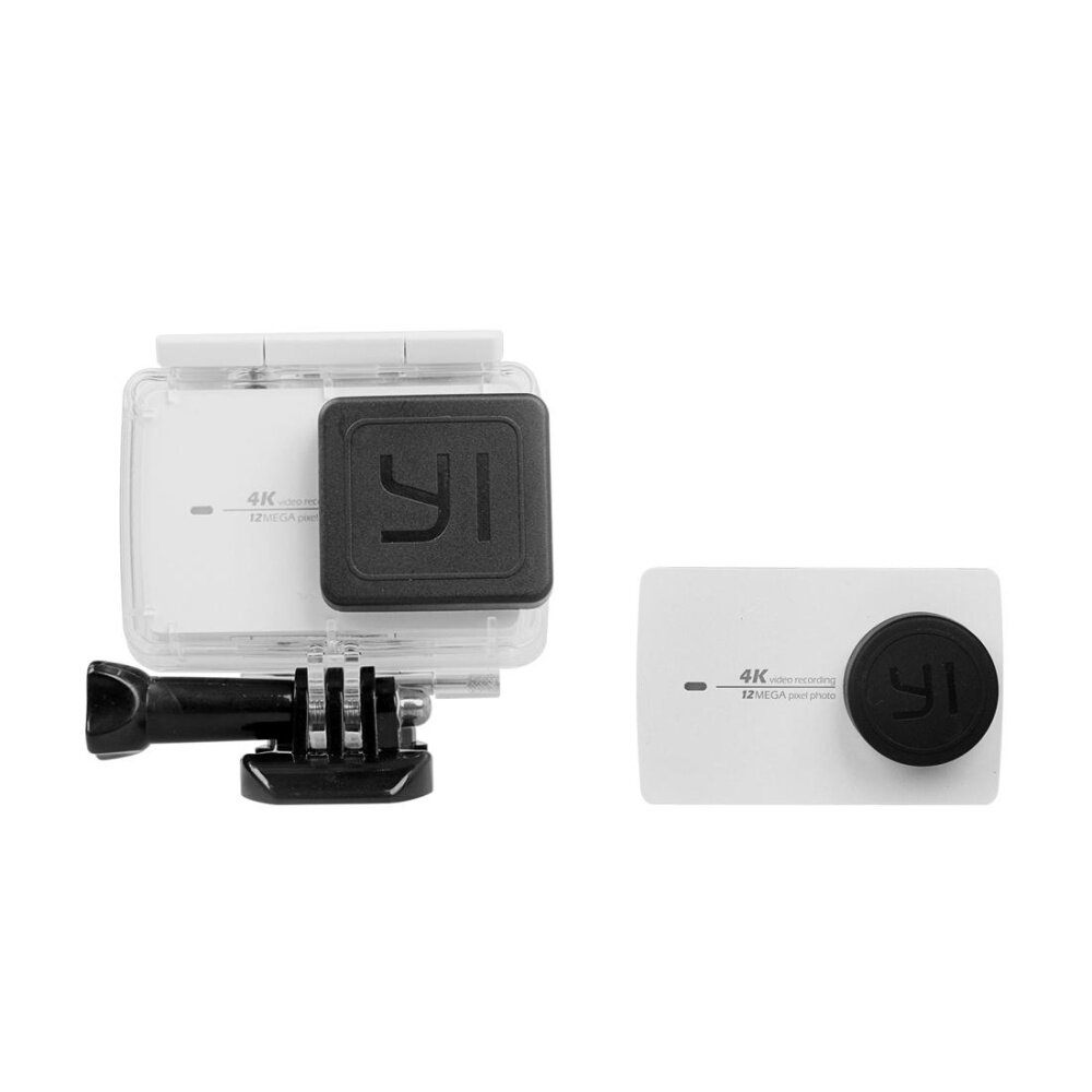 Xiaomi Xiayi Yi II 4 K Olahraga Kamera Aksi Lensa Tutup Pelindung Penutup-Internasional