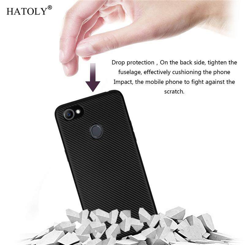 ... For OPPO F7 Case Rubber Soft Silicone Protective Case Back Cover For Oppo F7 Phone Case ...