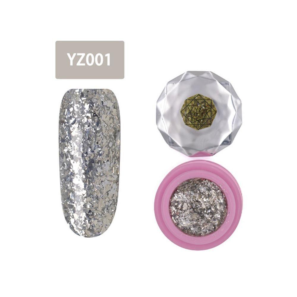 Buy Sell Cheapest Diamond Art Best Quality Product Deals Tinta Paper Epson Grade A Korea 1 Paket 4 Warna Che Gel Nail Uv Polish Soak Off Topcoat Silver Color Baileyshop