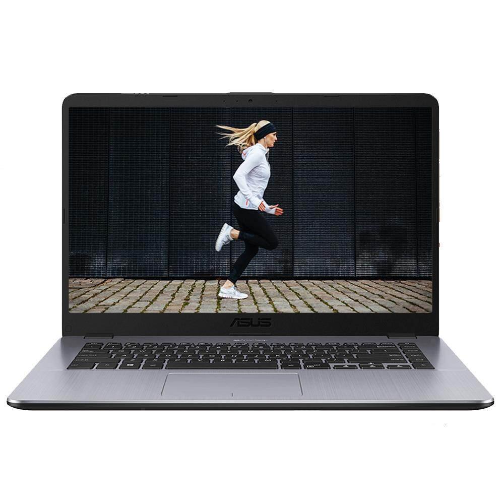 Asus Vivobook X505B-PBR236T 15.6 Laptop Dark Grey (A9-9425, 4GB, 1TB, R5 M420 2GB, W10) Malaysia