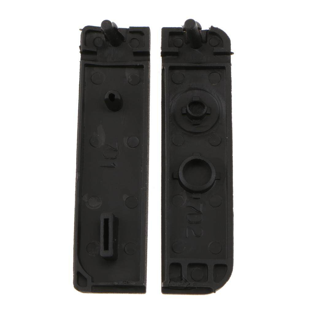 Miracle Shining Rubber Cover Set for Canon EOS 7D USB Interface Cap AV OUT MIC HDMI Door Lid