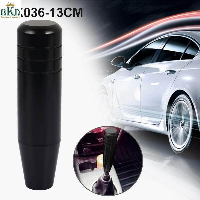 Bkodak Store 13cm MT Gear Shift Knob Shifter Lever Car Shifter Lever Durable