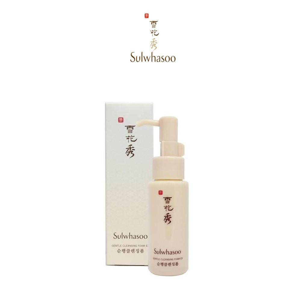 Sell 6 Pcs Sulwhasoo Cheapest Best Quality My Store Time Treasure Renovating Water Ex 125ml Myr 27