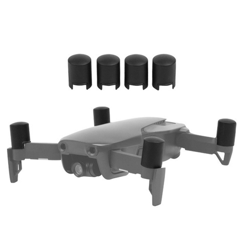 Hình ảnh 4 PCS Protective Motor Parts Case Protector Shell Dust-proof Accessories for DJI Mavic Air - intl