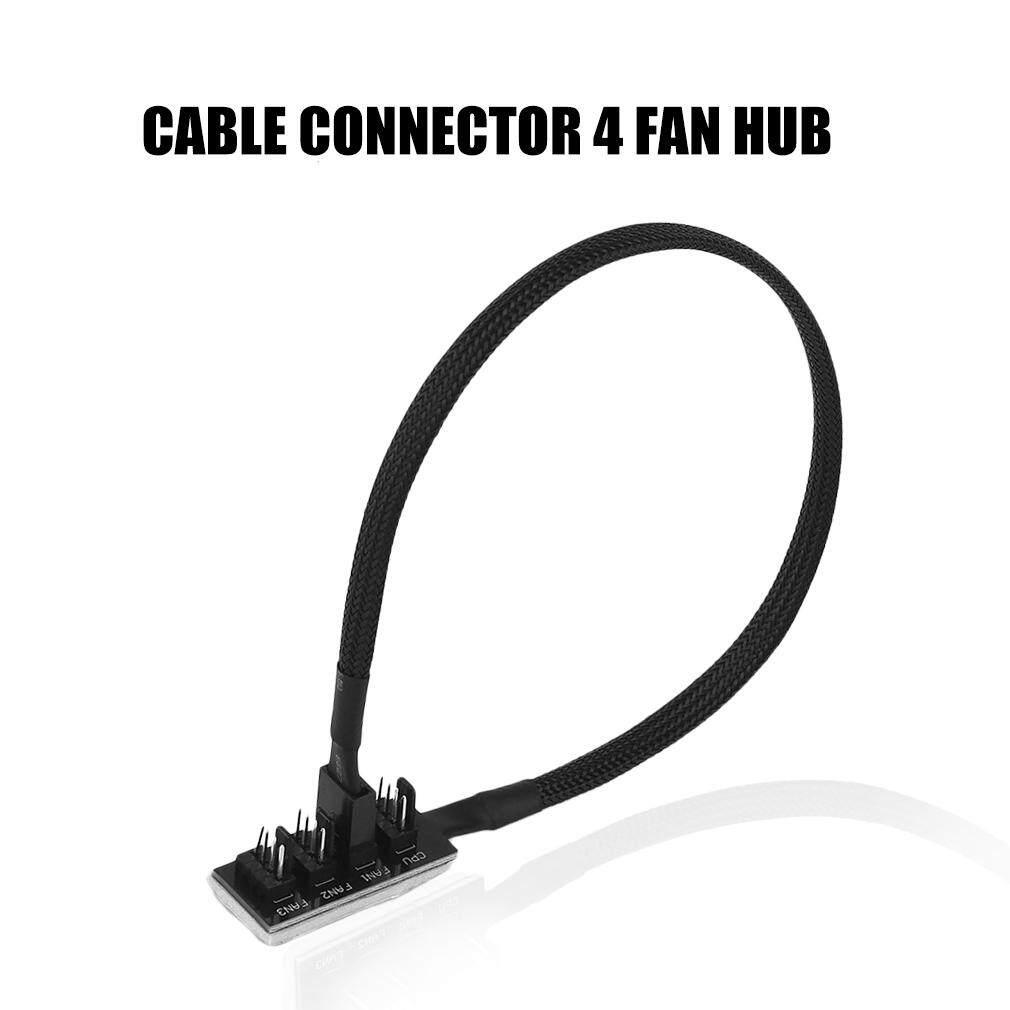 Features Deepcool Dc Fh 4 Port Fan Hub Dan Harga Terbaru Info U Pal Usb 30 Notebook Cooler Black Host Case Pc Power Cable 1 Female To Male 4pin Socket