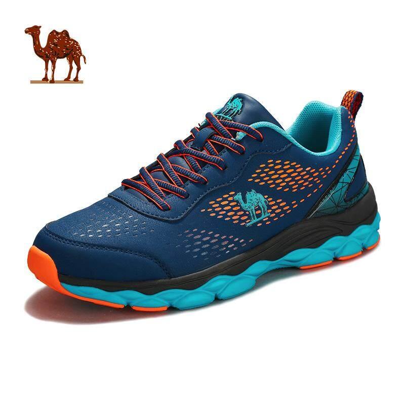 Giày chạy bộ nam nữ Camel siêu nhẹ êm chân chống trơn trượt