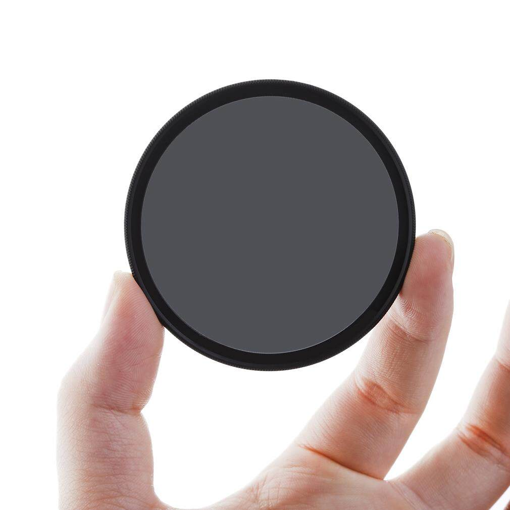 GOOD 55MM Thin Waterproof ND8 Camera Lens Filter For Canon