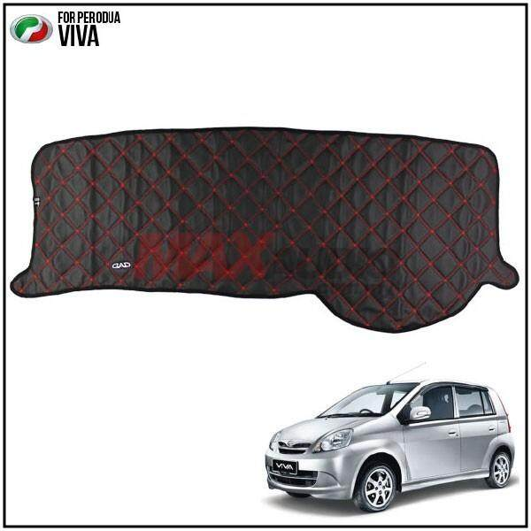 PERODUA VIVA DAD GARSON VIP Custom Made Non Slip Dashboard Cover Mat