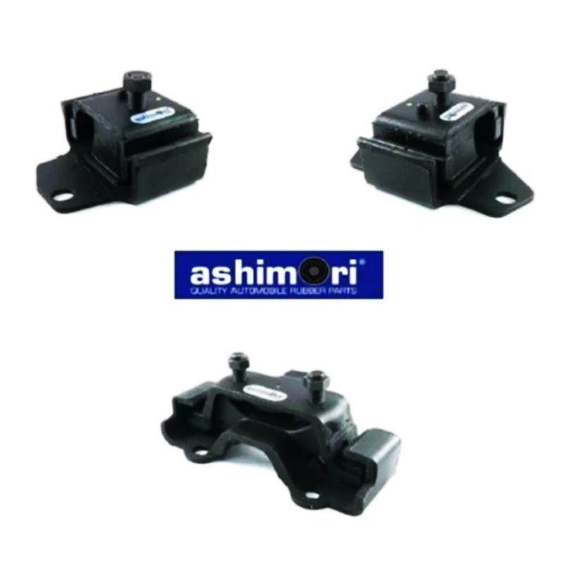 Ashimori Engine Mount Toyota Avanza 1.3L (Auto / Manual) 03'-11' Mounting