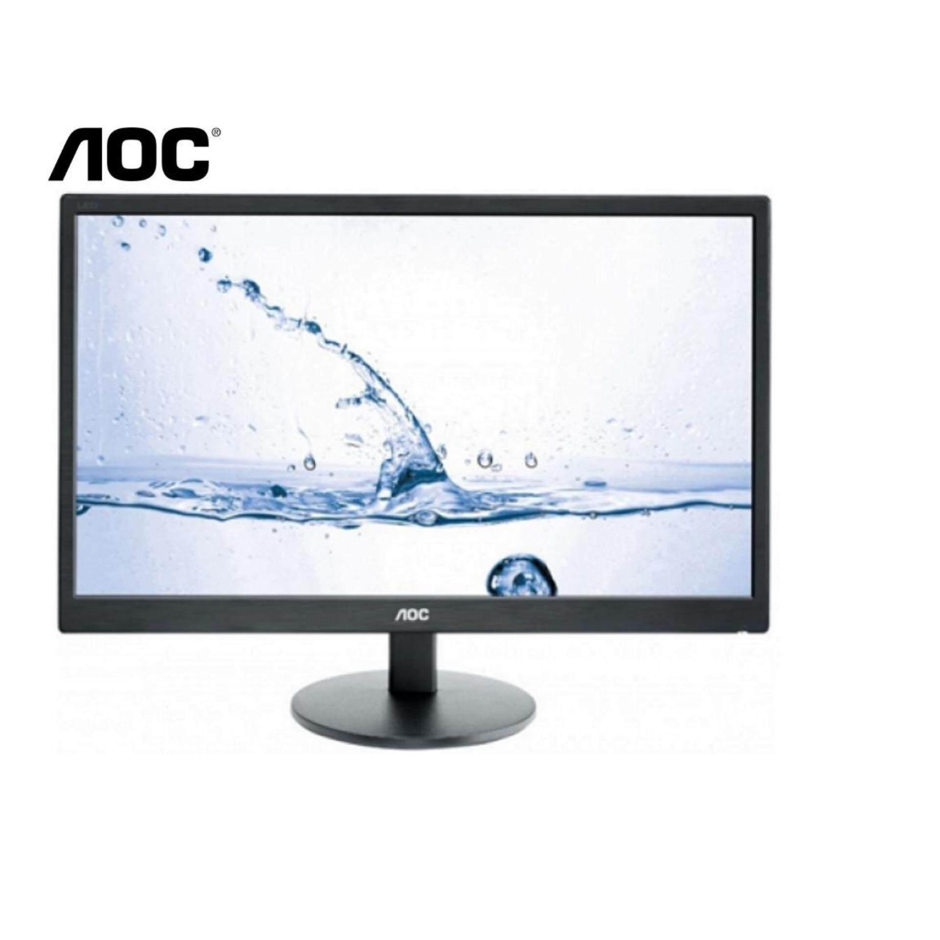 AOC M2470SWH WLED 23.6 Full HD Monitor Malaysia