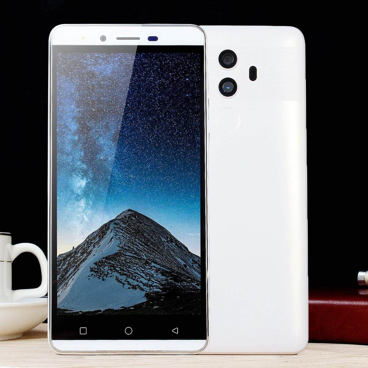 5.0 M10 Unlocked Android 5.1 4G Cell Phone Smartphone 1+4GB Quad Core Dual SIM