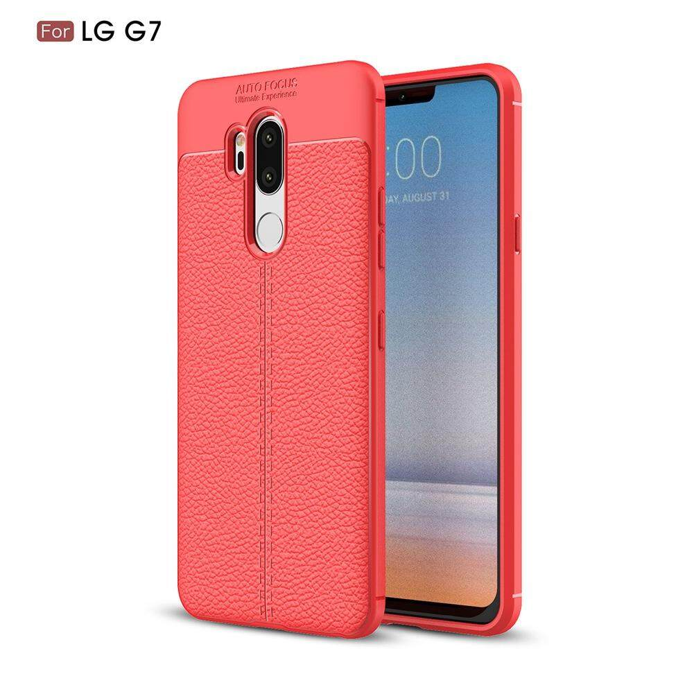 Buy Sell Cheapest Lg G7 Thinq Best Quality Product Deals Silikon Soft Case V20 Nillkin Nature Ultrathin 06mm Original Upaitou Fitted Skin For Ultra Thin Slim Fit Flexible Tpu