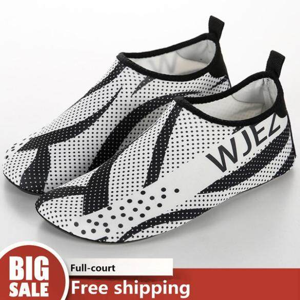 Giày Nước Đô Thị Giày Đi Biển Giày Lặn Giày Bơi Giày Lặn Giày Yoga Giày Chạy Bộ Giày Trượt Đế Mềm giá rẻ