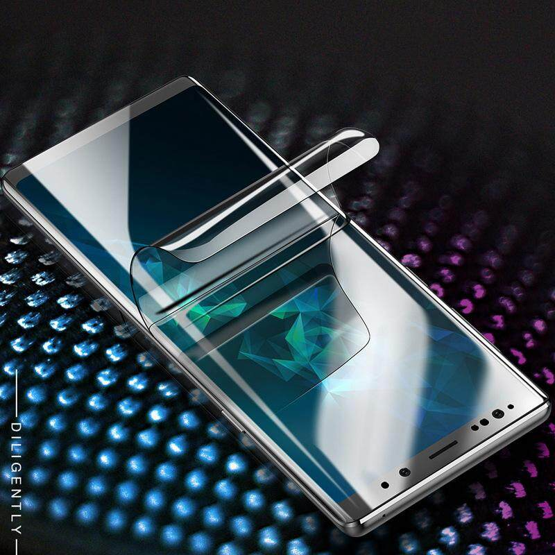 Hydrogel Screen Protector For Samsung Galaxy Note 9