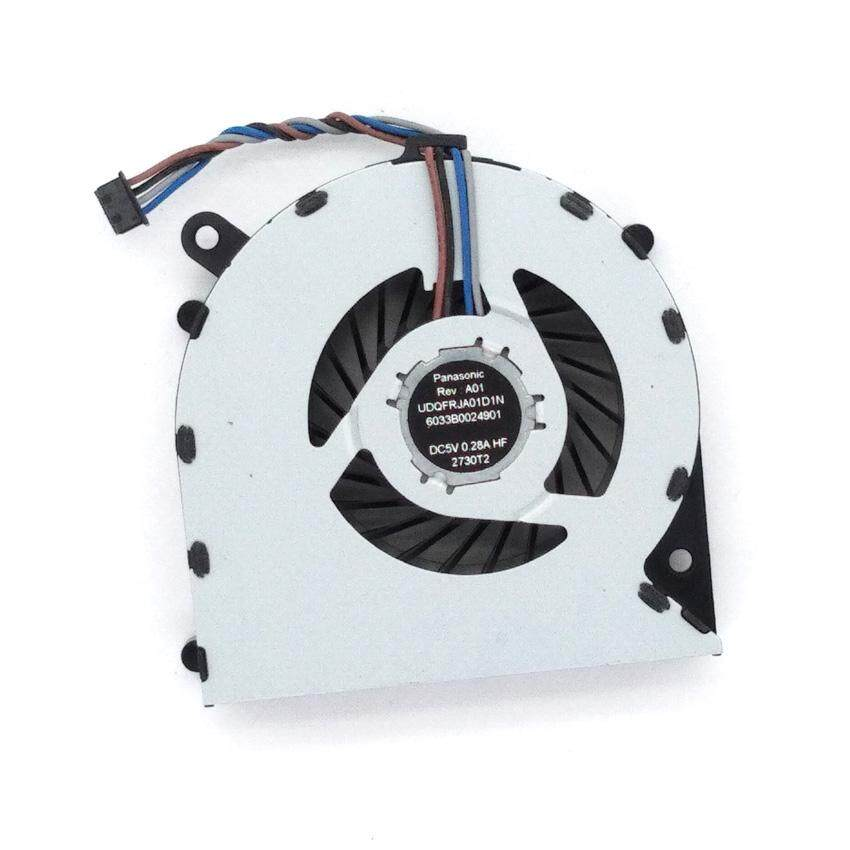 Internal Laptop Cooling Fan For HP 4436S 4435S 4431S 4430S 4331S 4330S 4436