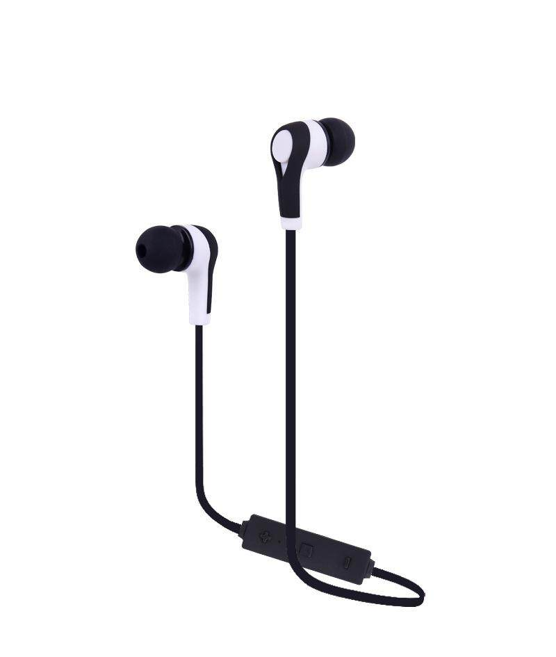 Earphones & Headphones Back To Search Resultsconsumer Electronics Plug-in Tf Extra Long Standby Wireless Moving Bluetooth Headset 4.1 Stereo Input Earphone Universal Headphone