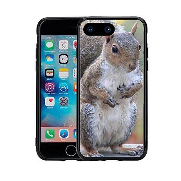 Smartphone Cases Squirrel For Iphone 7 Plus (2016) & Iphone 8 Plus (2017) (5.5) Case Cover By Atomic Market - intl
