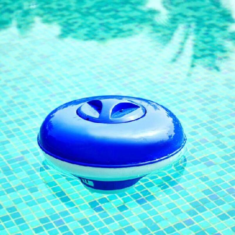 20CC Bể Bơi Dụng Cụ Định Lượng Thiết Bị Bộ Hóa Học Đựng Phao Bơi Bụi Xả Bình 200 gam-quốc tế
