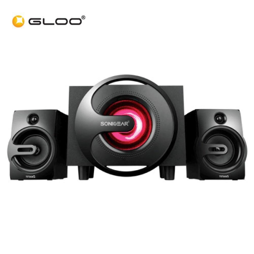 Sonic Gear Titan 5 BTMI Speaker