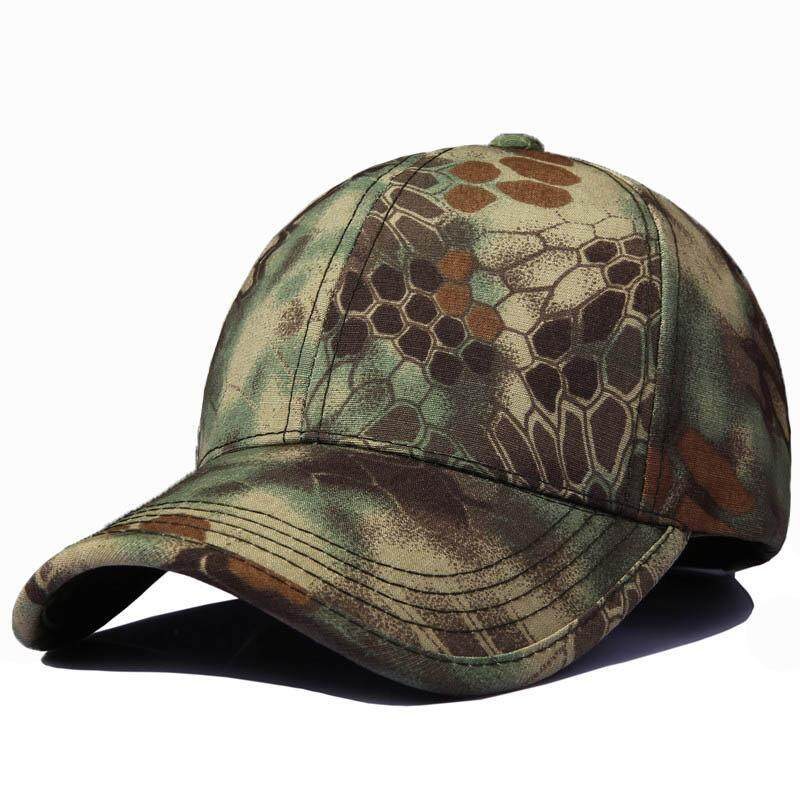 sale retailer 6135f 9dbbe ... uk camouflage tactical baseball cap for men high quality cobra camo  baseball hat fahsion camouflage dad