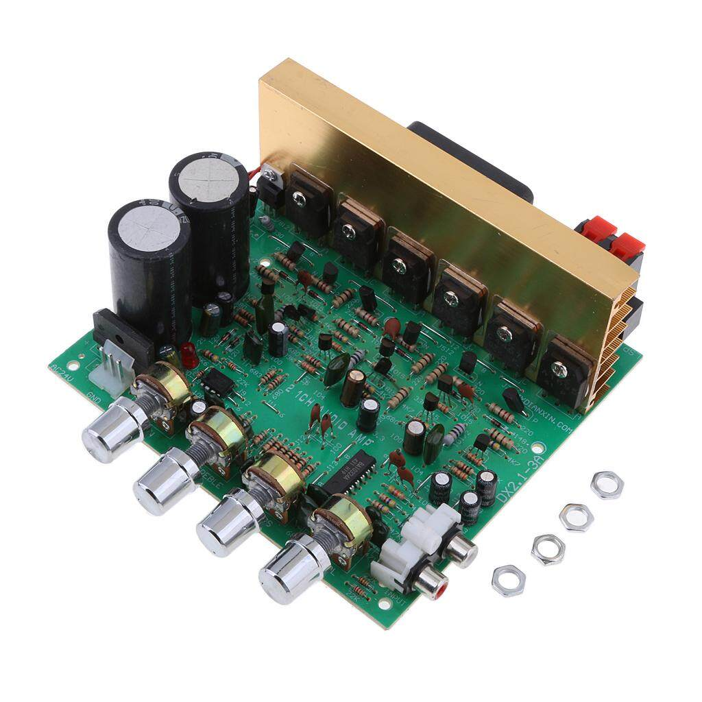 Audio Amplifier For Sale Av Receiver Prices Brands Specs In 300w High Power Diy Circuit Miracle Shining New Board Amplifiers Module 200w 21 Channel