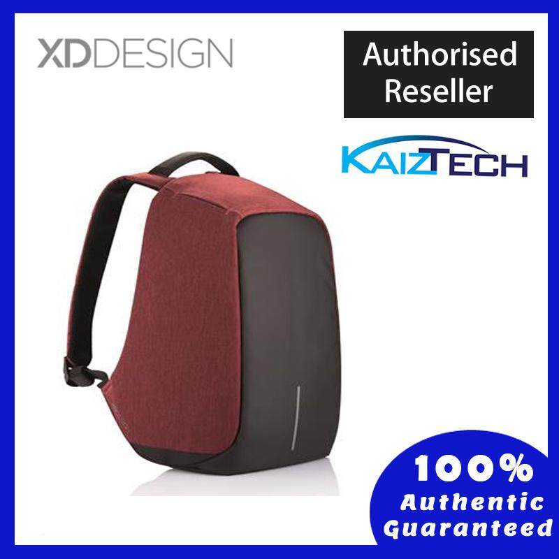 Original XD Design Bobby Anti Theft Backpack