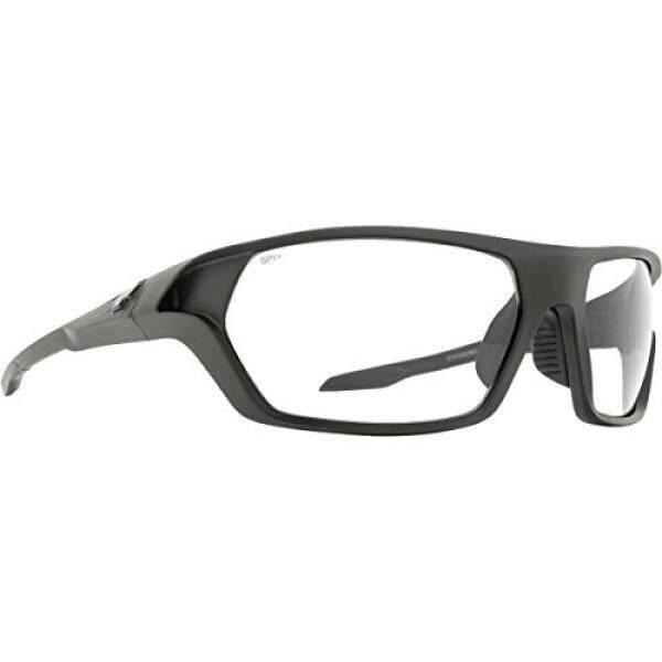 Spy Optic Quanta 2 Kacamata untuk Pria dan untuk Wanita Terpolarisasi Gaya Tersedia ANSI Bersertifikat dengan Dipatenkan Detail Meningkatkan lensa Bahagia Tech untuk Murni Kinerja