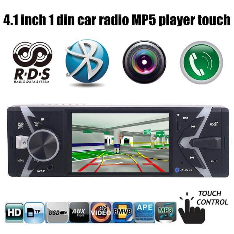 MaLer Store Car Kit Premium Smart FM Radio MP3 1Din