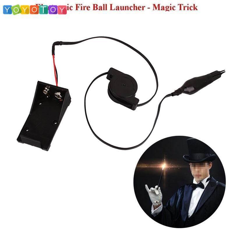 YoyoToy Pocket Black Flash Paper Ignitor Magic Electronic Ignitor