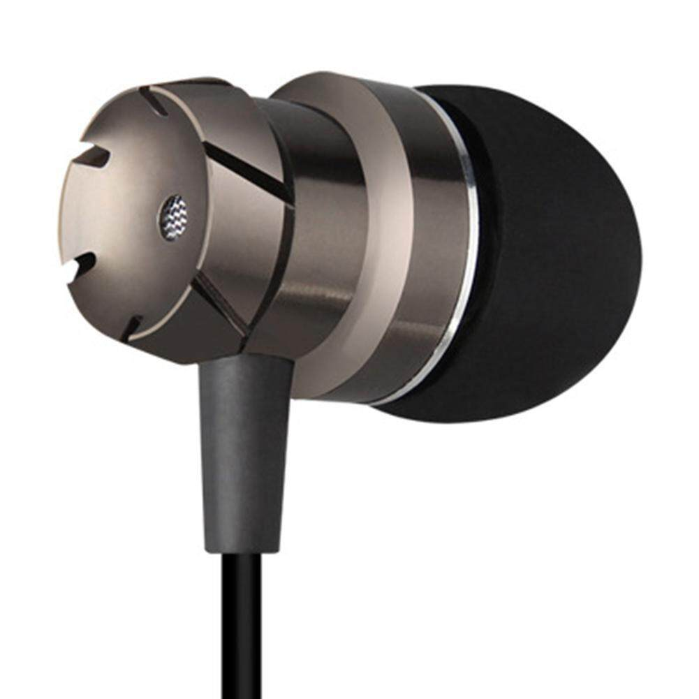 Features In Ear Earphones Turbo Bass For Computer Mobile Phone He 3