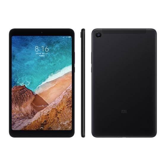 Xiaomi Mi Pad 4 Tablet PC 8.0 inch MIUI 9 Qualcomm Snapdragon 660 Octa Core 3GB RAM 32GB eMMC ROM 5.0MP + 13.0MP Front Rear Cameras Dual WiFi