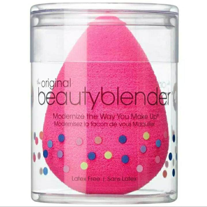 Beauty Blender Foundation Puff Shape Sponges