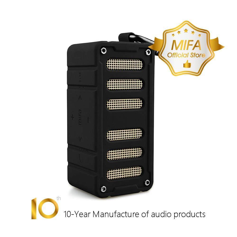 Mifa Philippines Price List Bluetooth Speakers For Sale Lazada Xiaomi M1 Speaker Cube 24 Month Warrantymifa F6 Rechargable Wireless Stereo Super Bass Hifi Degree