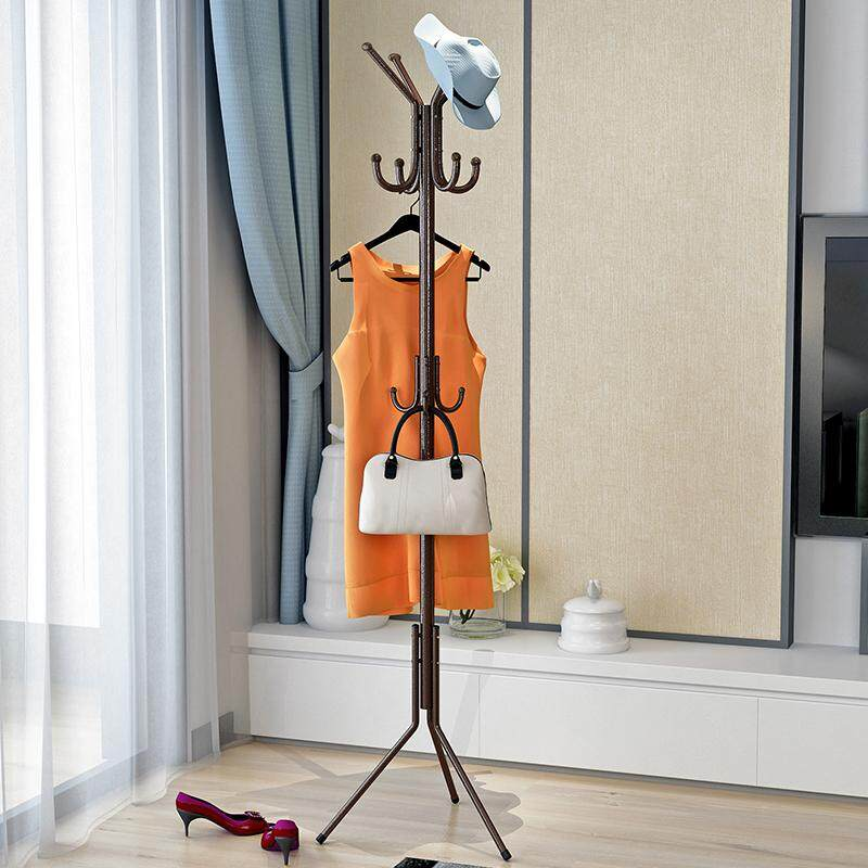 MWT1 Hallstand Rough 32MM Tube Floor Hangers Clothes Rack Bedroom Metal Creative Sedurre Attrarre