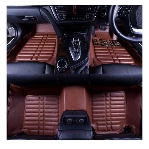 Toyota Hilux Floor Mat Anti-Slip